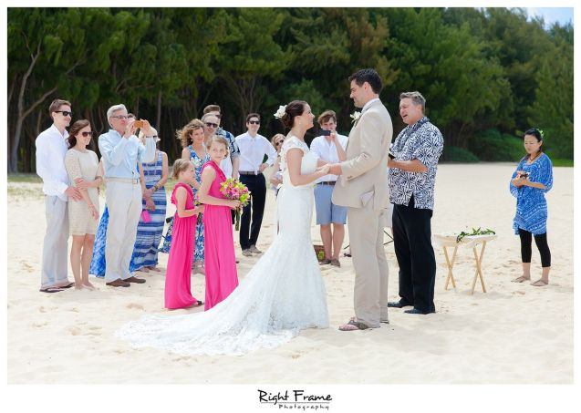 007_Oahu Beach Wedding waimanalo beach