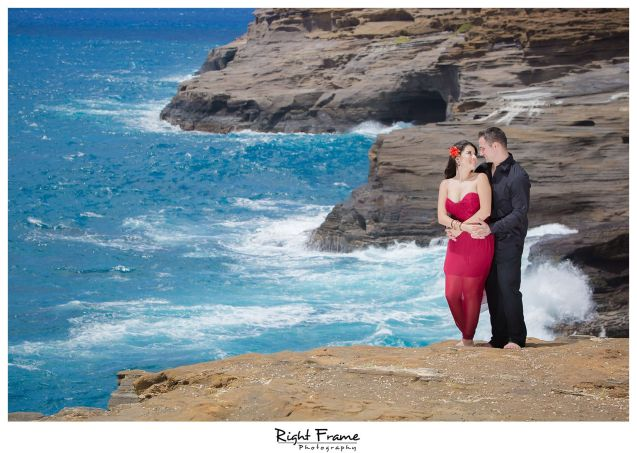 141_Oahu Engagement Photography