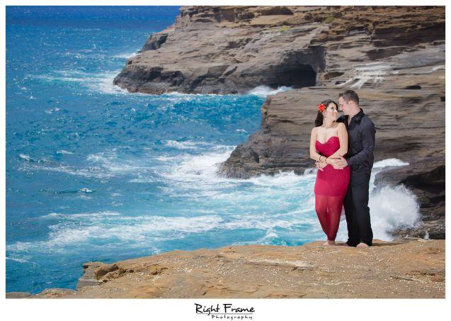 141_Oahu Engagement Photography