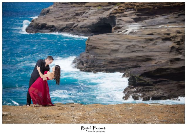 142_Oahu Engagement Photography
