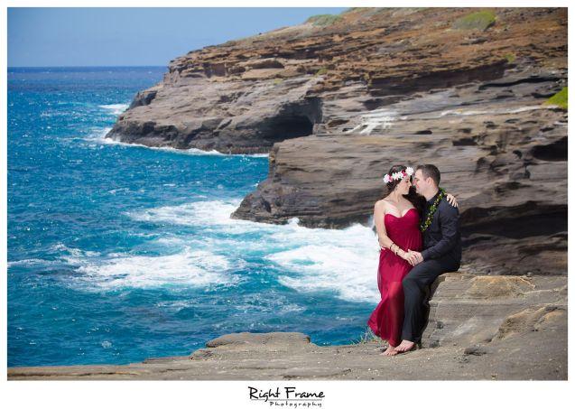 143_Oahu Engagement Photography