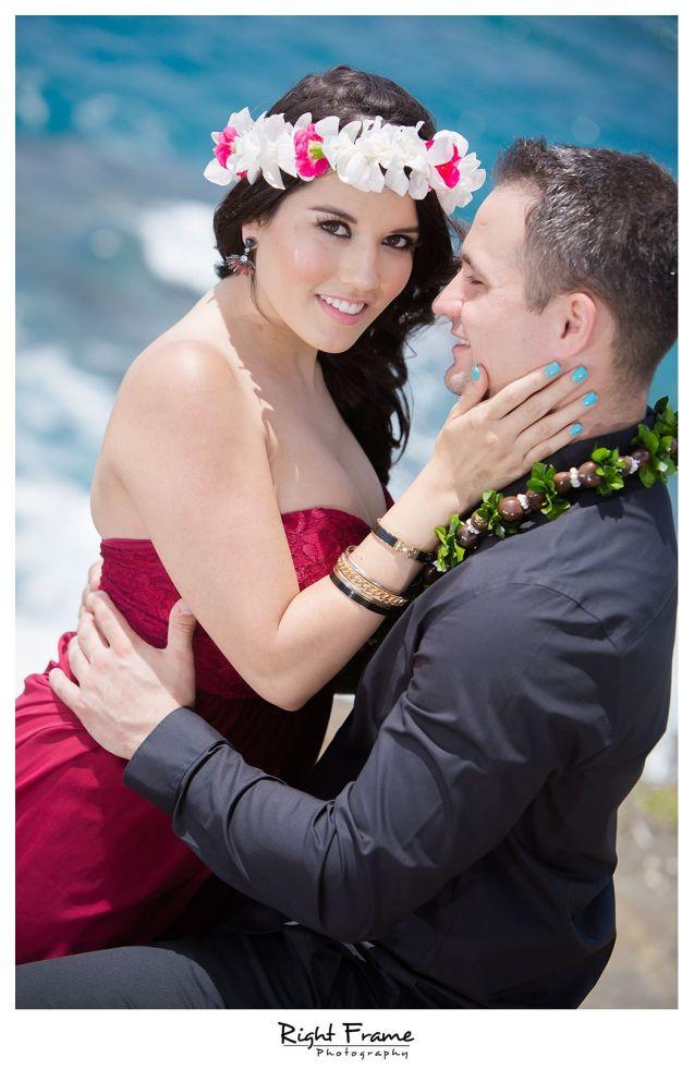 144_Oahu Engagement Photography