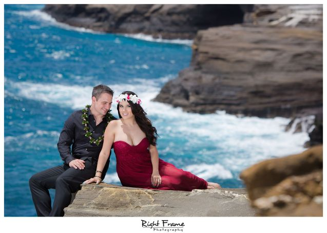 145_Oahu Engagement Photography
