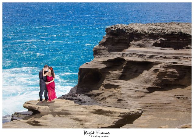 146_Oahu Engagement Photography