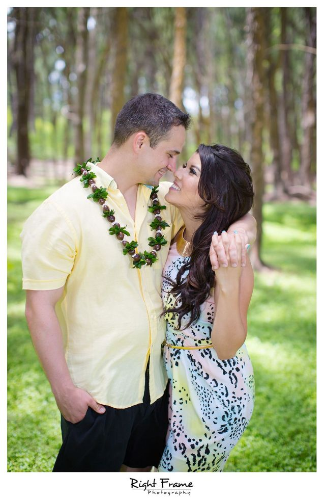 148_Oahu Engagement Photography