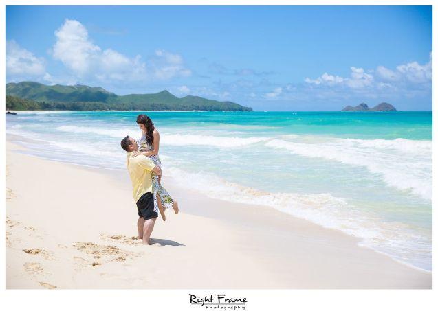151_Oahu Engagement Photography