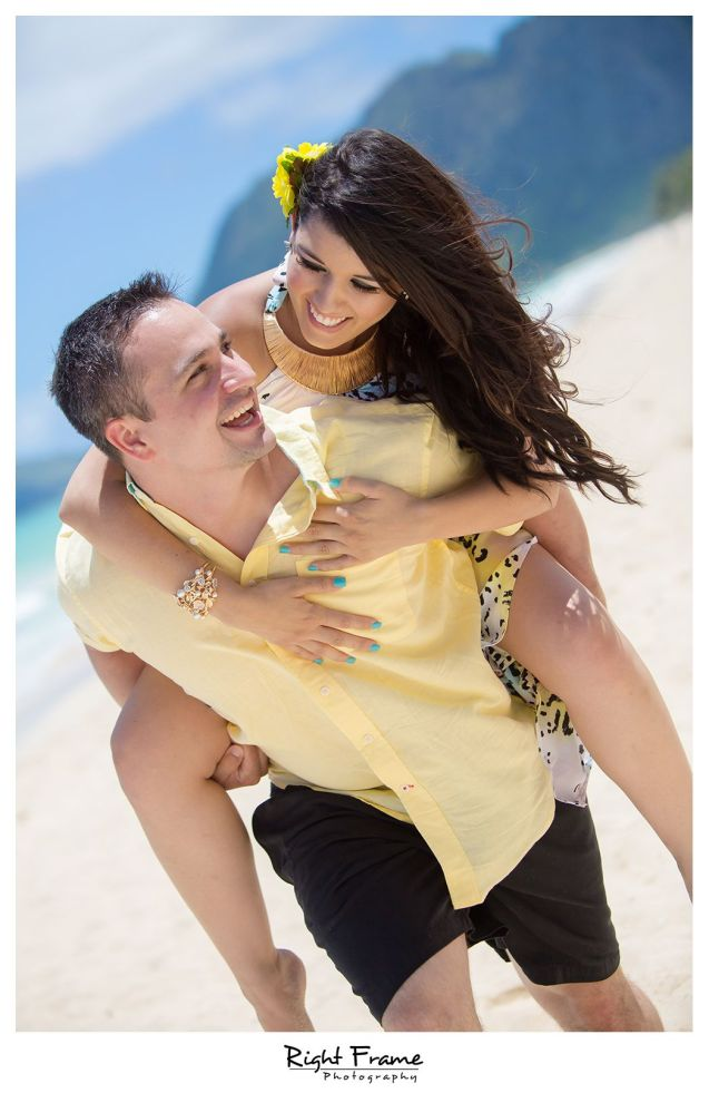 153_Oahu Engagement Photography