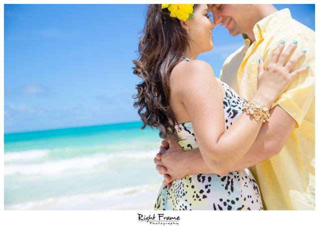155_Oahu Engagement Photography