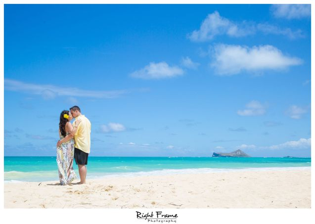 156_Oahu Engagement Photography