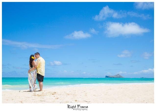 156_Oahu Engagement Photography
