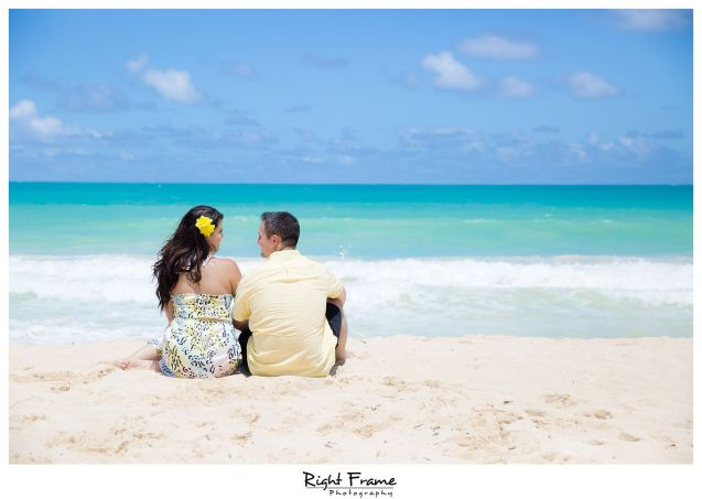 157_Oahu Engagement Photography