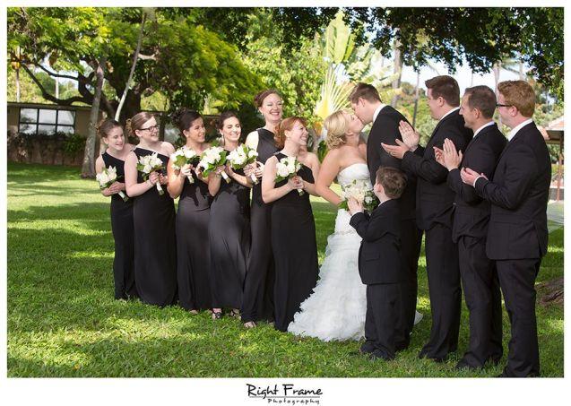 007_Hickam AFB Wedding Officers Club