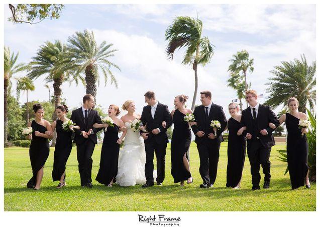 009_Hickam AFB Wedding Officers Club