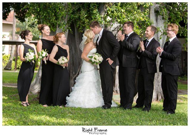013_Hickam AFB Wedding Officers Club