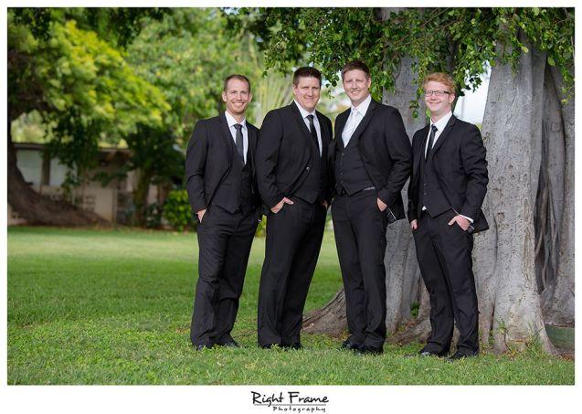 015_Hickam AFB Wedding Officers Club