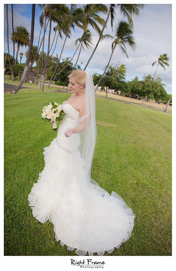 018_Hickam AFB Wedding Officers Club