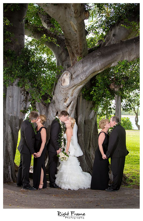 020_Hickam AFB Wedding Officers Club