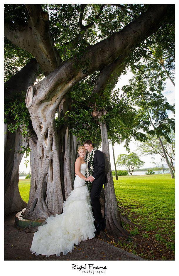 022_Hickam AFB Wedding Officers Club