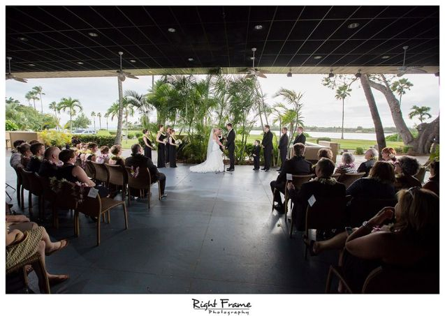 031_Hickam AFB Wedding Officers Club