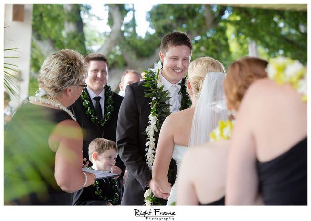 032_Hickam AFB Wedding Officers Club