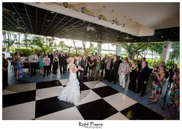 036_Hickam AFB Wedding Officers Club