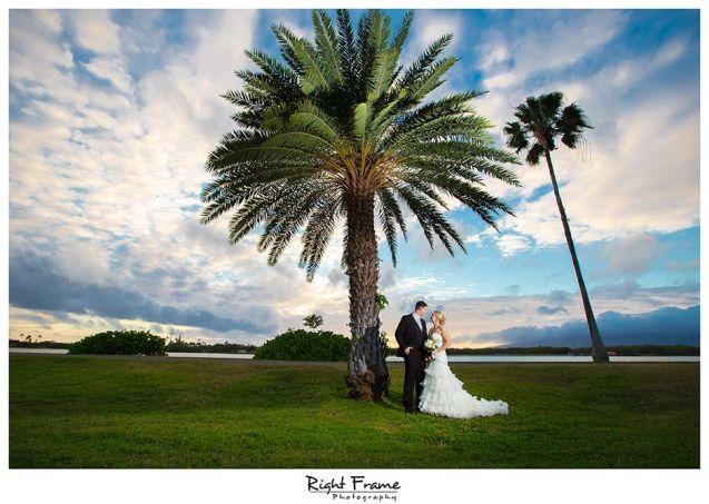 039_Hickam AFB Wedding Officers Club