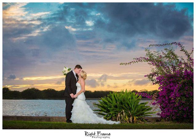 040_Hickam AFB Wedding Officers Club