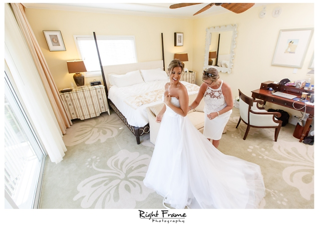 106_Hawaii Wedding Photographer Kahala Beach