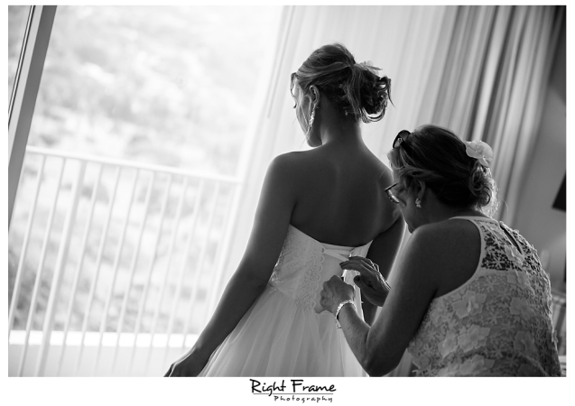 107_Hawaii Wedding Photographer Kahala Beach