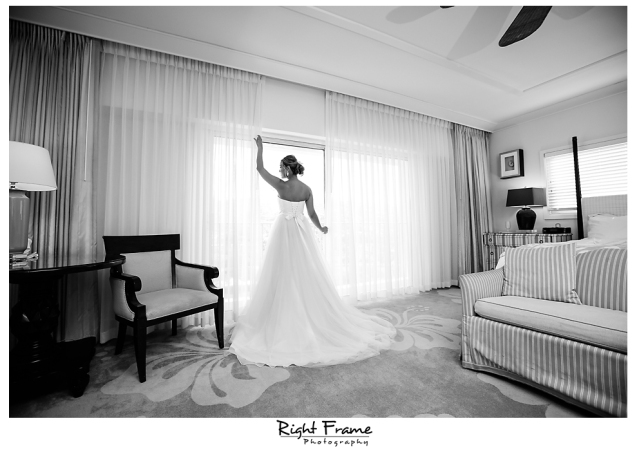116_Hawaii Wedding Photographer Kahala Beach