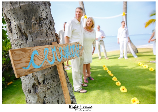 118_Hawaii Wedding Photographer Kahala Beach
