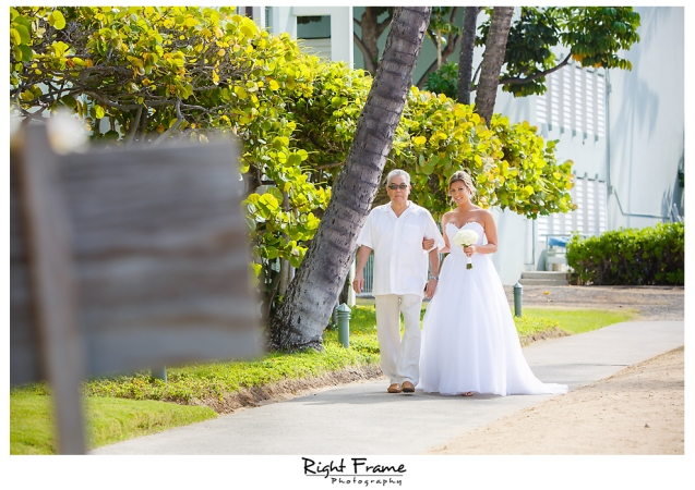 121_Hawaii Wedding Photographer Kahala Beach
