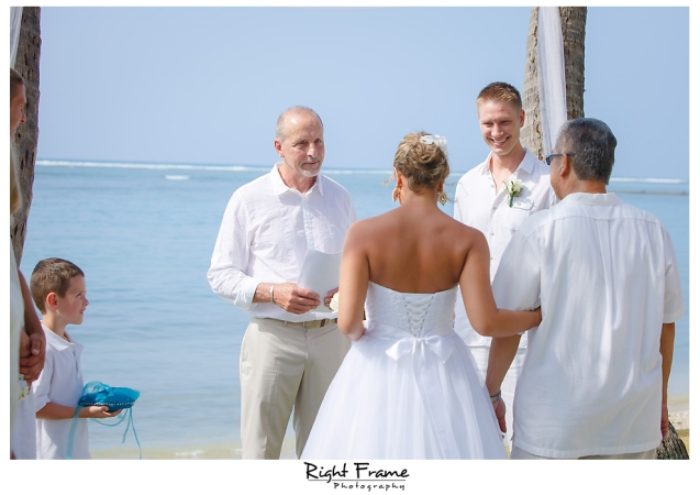 123_Hawaii Wedding Photographer Kahala Beach