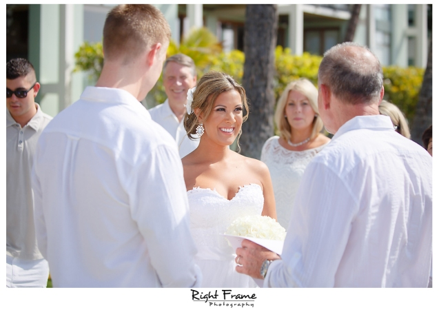 124_Hawaii Wedding Photographer Kahala Beach