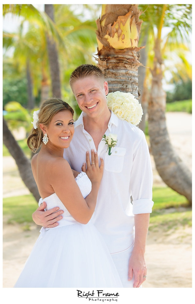 133_Hawaii Wedding Photographer Kahala Beach