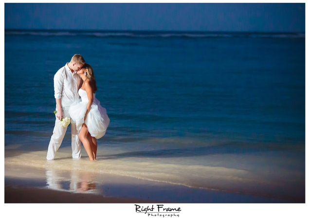156_Hawaii Wedding Photographer Kahala Beach