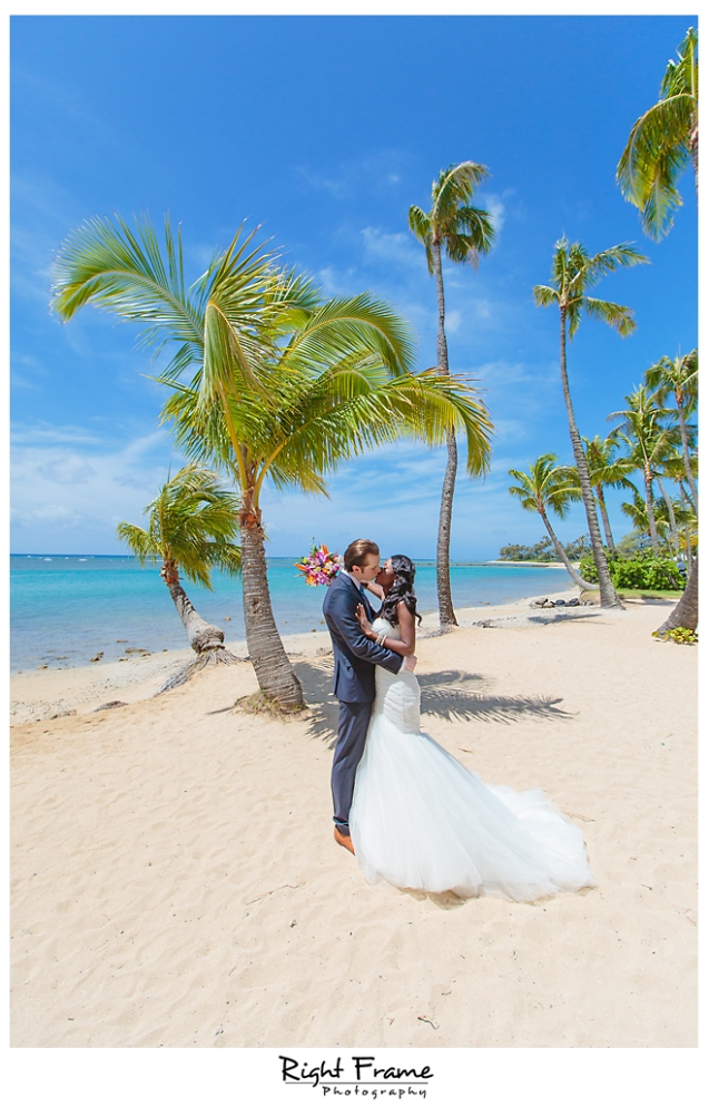 046_Hawaii Destination Wedding Oahu