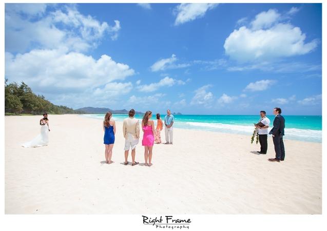 052_Hawaii Destination Wedding Oahu