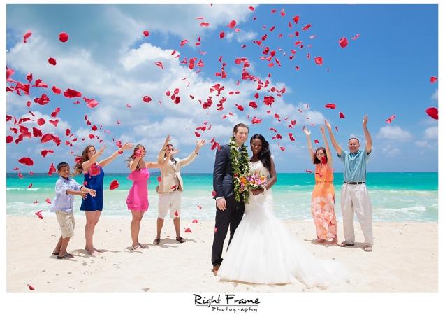 068_Hawaii Destination Wedding Oahu