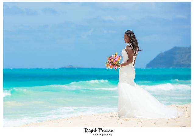 078_Hawaii Destination Wedding Oahu