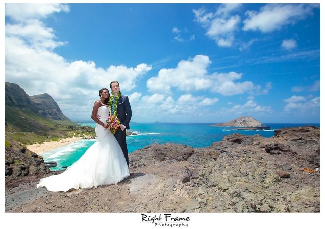 082_Hawaii Destination Wedding Oahu