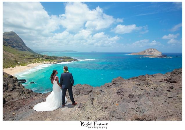083_Hawaii Destination Wedding Oahu