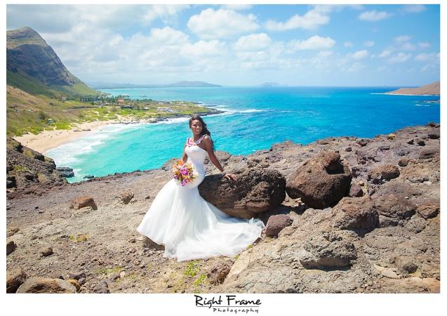085_Hawaii Destination Wedding Oahu