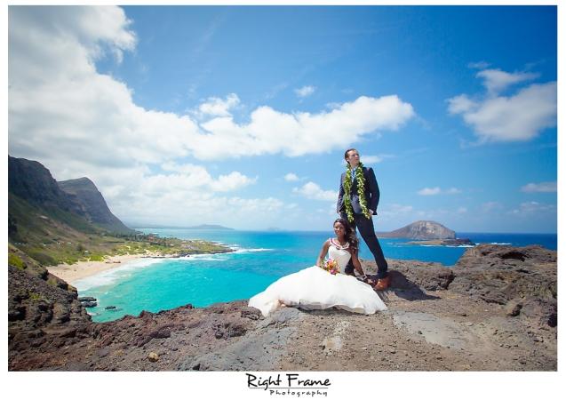 086_Hawaii Destination Wedding Oahu