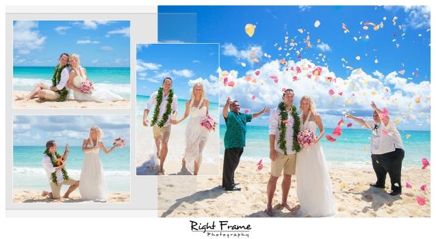 187_hawaii beach weddings oahu