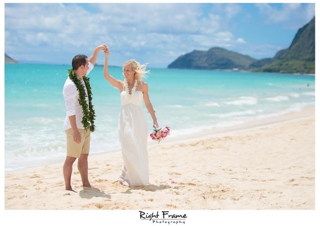 214_hawaii beach weddings oahu