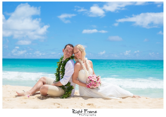 218_hawaii beach weddings oahu