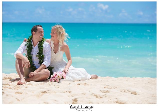 219_hawaii beach weddings oahu