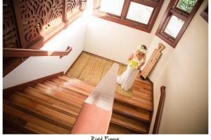 The Hale Koa Estate Wedding