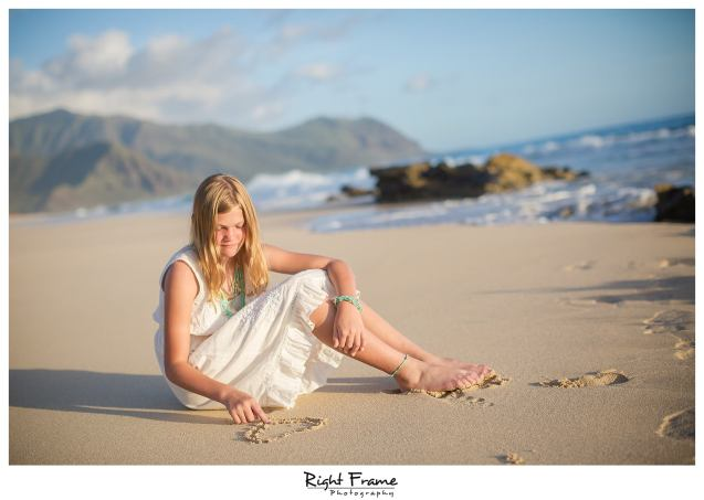 Oahu Vacation Photographer